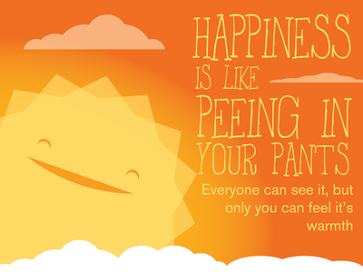 Silly Quotes quote humorous funny warmth wet sunshine sun
