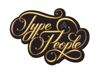 Type & People