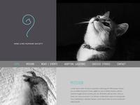 Nine Lives Humane Society