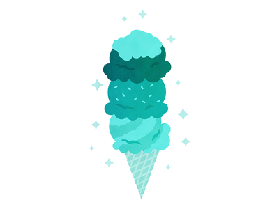 More Unity differences join together unity sweet dessert strawberry vanilla chocolate waffle cone flavors ice-cream