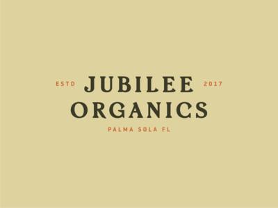 Jubilee Organics
