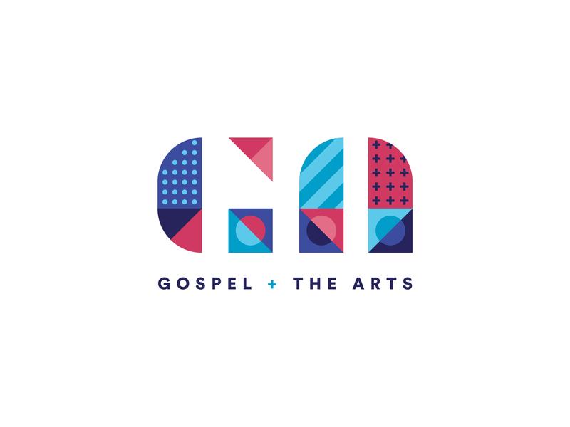 Gospel + The Arts lead follow artist church calling collaboration identity influencing culture balance community collective create arts gospel