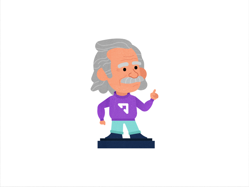 E=MC2 search laptop illustration people vector business popular flat client travel office purple planning customer support service travel app fly traveling flight booking