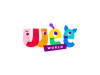 Wee World Branding