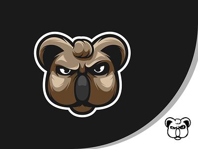 koala australia animal animal illustration gaming branding logo vector design illustration icon character art