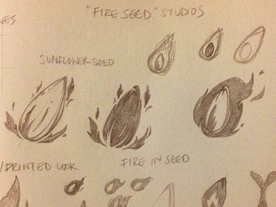 Fireseed Logo