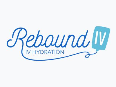 Rebound IV Hydration