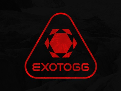 Exotogg - Mission Patch