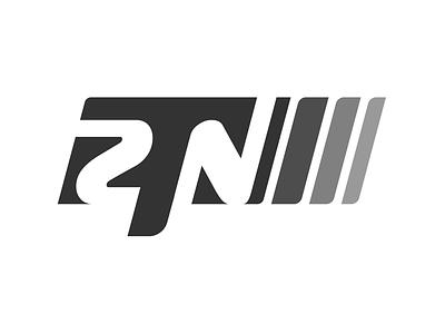 ZTN Logo identity logo