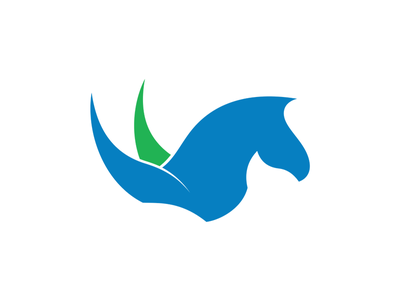 Pegasus brand logo pegasus