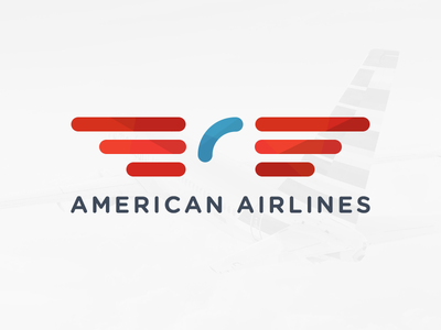 American Airlines logo american airlines