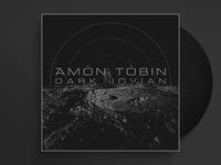 Amon Tobin Dark Jovian Album Cover