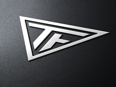 Team Fitt 2 logo corporate design currently project