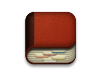 Nuxie iOS Catalogue Icon