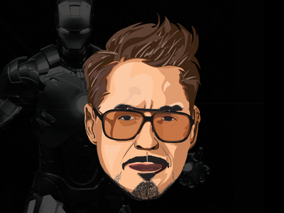 Our Very Own..!! #IRON#MAN vector deisigns vector illustration cover art visual designs trippy designs creative art art and illustration graphic design abstract illustrations abstract art abstract designs