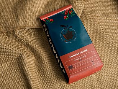 Creative Coffee Label Design. behance dribbble photoshop creative design packaging mockup coffee label design coffee label labeling coffee shop coffee lover coffee graphic design design branding