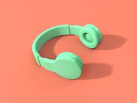 candy headset