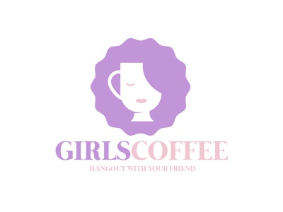 Logotype - Girls Coffee