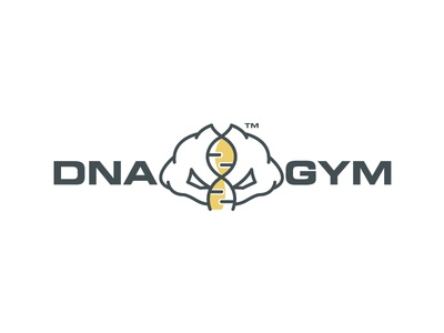 DNA Gym Logo