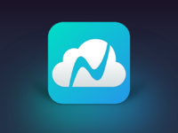 Nexticycloud icon ipad