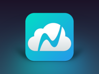 Nexticy app icon