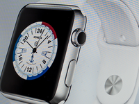 Watch Face for Apple Watch