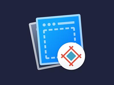macOS App Dock Icon sympli.io sympli mac os dock dock icon mac os x osx mac macos icons icon