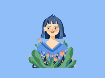 head illustration 1