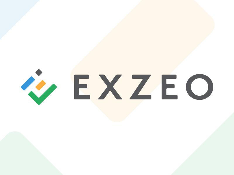 Exzeo Logo [Concept] concept exzeo logo