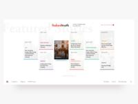 The NakedTruth - Web Design