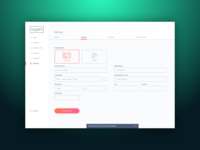 Daily UI / Day 007