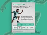 Procore Bootcamp Flyer