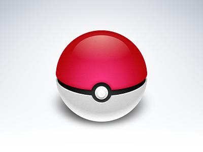 Pokeball pokemon pokeball vector illustration ball solid inkscape for fun