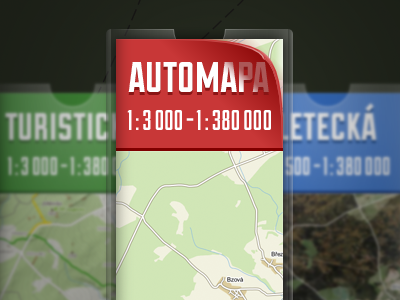 Map selection map selection select ui gui user interface mapy.cz