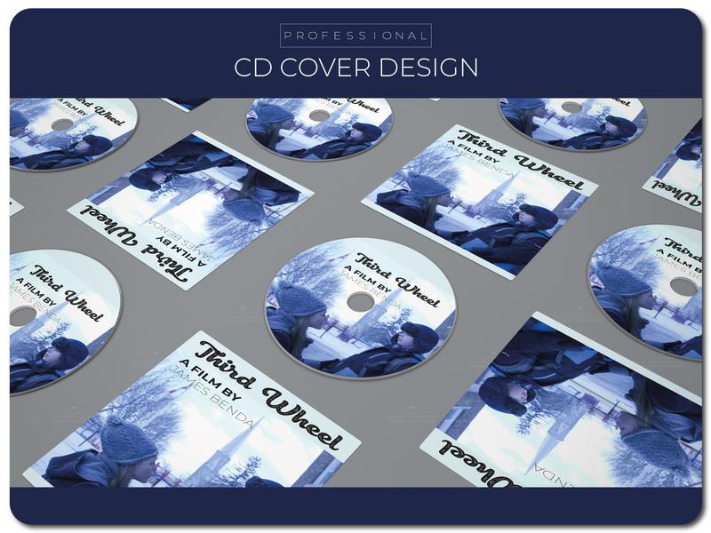 CD cover design branding cd cd packaging cd cover design cd design cd artwork cd cover