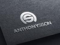 ANTHONY SISON LOGO