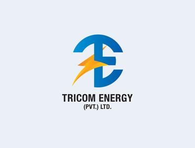 Tricom energy logo