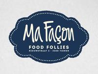 Logo Ma Facon