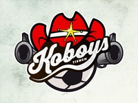 Logo Koboys