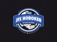 Logo design schietgang