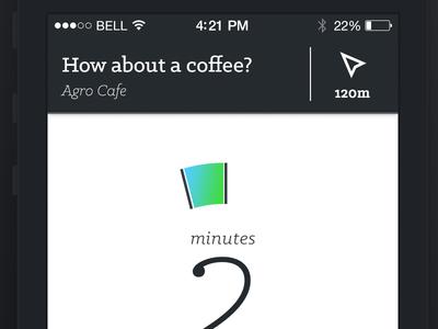 Five App - On Break!