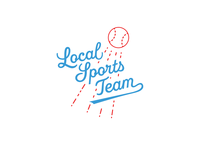 Local Sports Team Jerseys