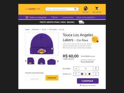 Customize Product |  Daily UI #033 braziliandesigner brazil ui adobexd design uidesign desktop design website design customize product ui  ux uiux dailyui dailyui033