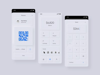 Digital Currency App