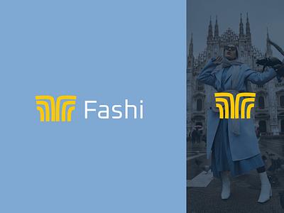 fashi logotype logo