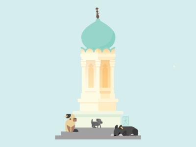 Tuzlanski Psi ( The Dogs of Tuzla )