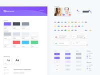 Product UI Style Guide