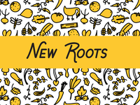 New Roots Halfsheet