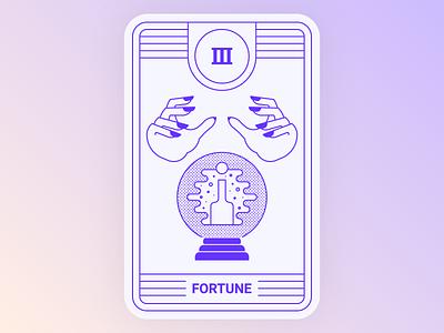 Application Tarot: Fortune fortune teller fortune illustration wine liquor mystic magic crystal ball crystal tarot card tarot hands