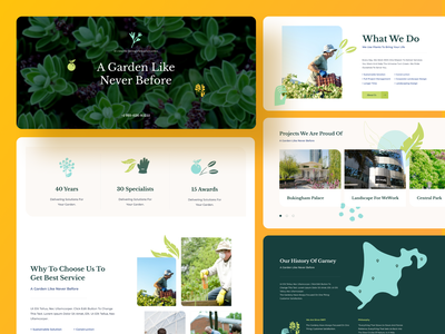 Gardening and Landscaping uiapp ui  ux ux icon minimal flat interface mobileapps mobiletrends mobile design trending uidesign uiinspirations uitrends mobileapp mobileui website uiuxdesign uiux ui